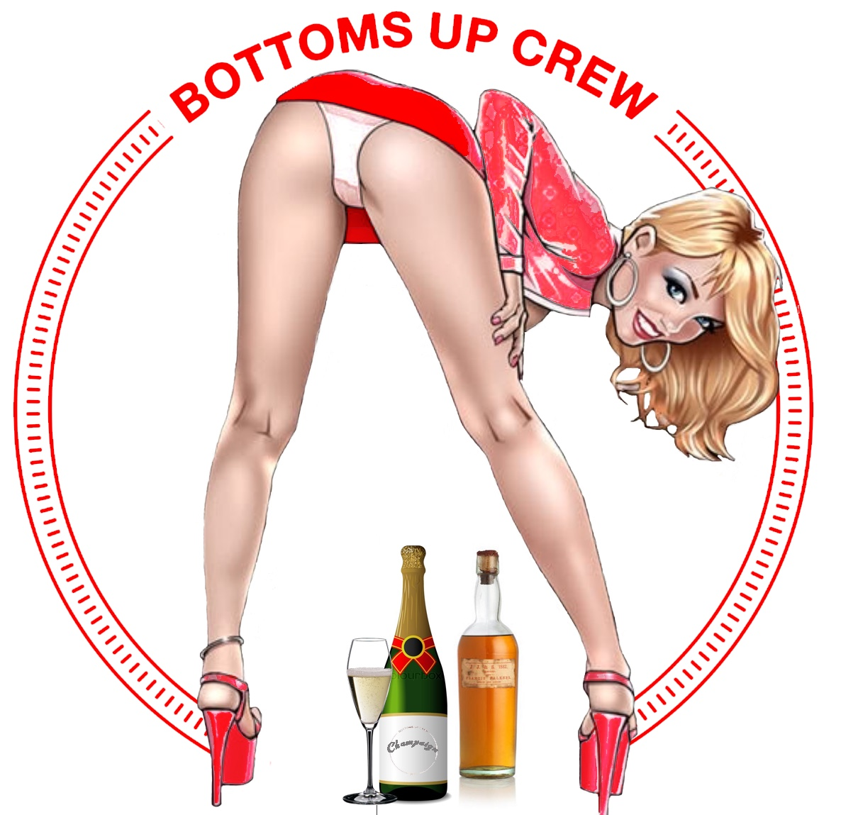 Bottoms Up Crew